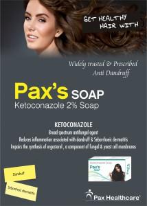 pax Soap